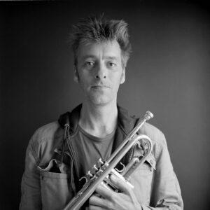 Thorsten Derks, Musiklehrer für Trompete und Posaune bei rhythm matters