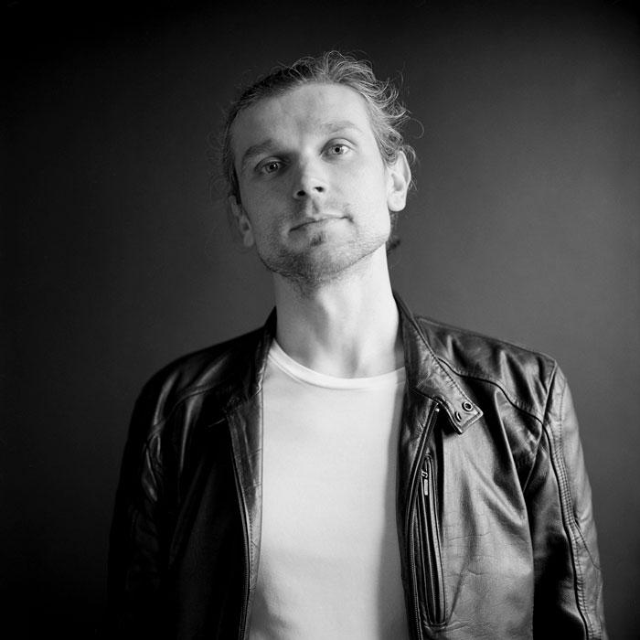 Alexey_Kryukov, Musiklehrer für Schlagzeug bei rhythm matters