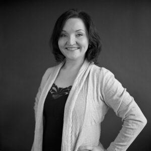 Bettina Schluckebier, Musiklehrerin für Gesang bei rhythm matters