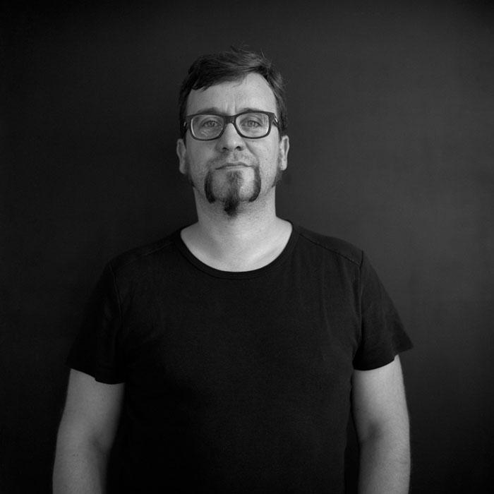 Christoph Terbonssen, Musiklehrerin für Gesang bei rhythm matters