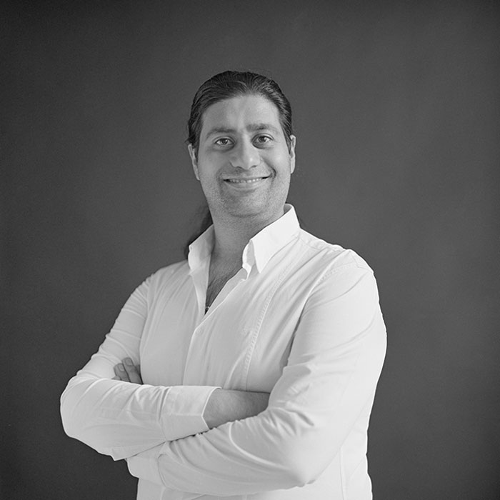 Danny_al_Quassar, Musiklehrer für Klavier bei rhythm matters