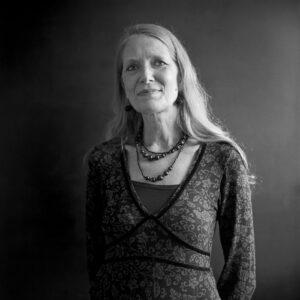 Eva Kurowski, Musiklehrerin für Gesang bei rhythm matters