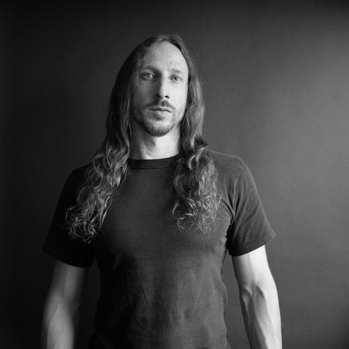 Florian Klein, Musiklehrer für Schlagzeug bei rhythm matters