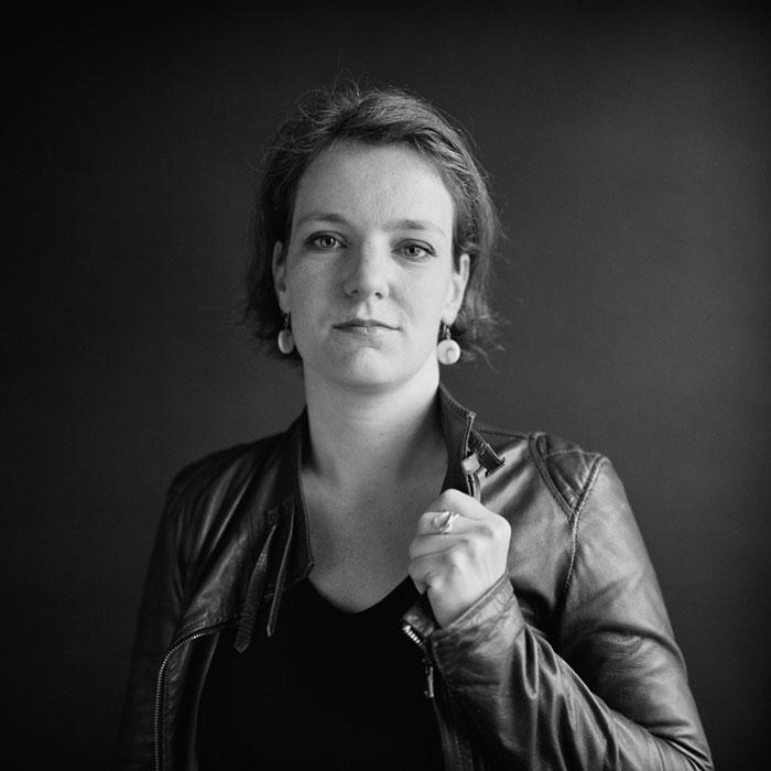 Franziska Schacht, Musiklehrerin für Gesang bei rhythm matters