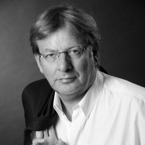 Heinz Hox, Musiklehrer für Akkordeon und Klavier bei rhythm matters