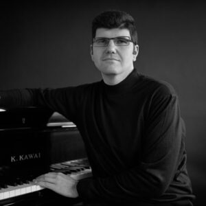 Marin Petrov, Musiklehrer für Klavier bei rhythm matters