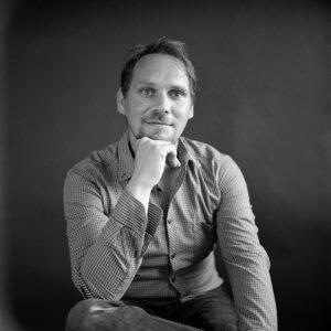 Michael Mertens, Musiklehrer für Schlagzeug und Gründer von rhythm matters