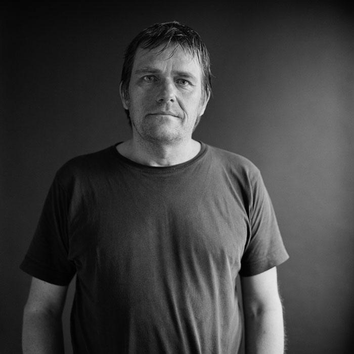 Piid Plötzer, Musiklehrer für Schlagzeug bei rhythm matters