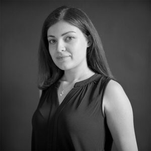 Raziya Mammadova, Musiklehrerin für Klavier bei rhythm matters