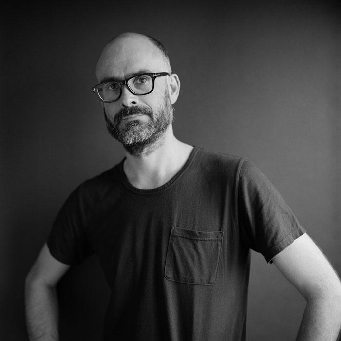 Rudolph Frauenberger, Musiklehrer für Bass bei rhythm matters
