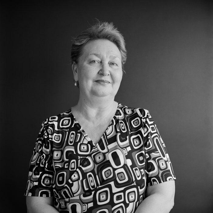 Tamara Sokolova, Musiklehrerin für Klavier bei rhythm matters