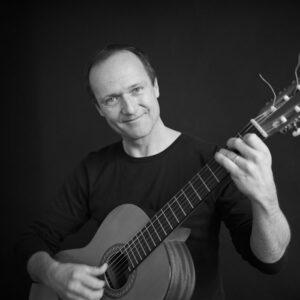 Thomas Kuypers, Musiklehrer für Gitarre bei rhythm matters