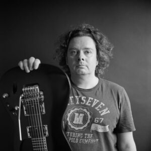 Thorsten Derks, Musiklehrer für Gitarre bei rhythm matters