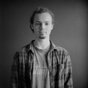 Till Menzer, Musiklehrer für Schlagzeug bei rhythm matters