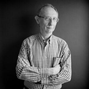 Vladimir Shamo, Musiklehrer für Klavier bei rhythm matters