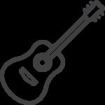 Icon Gitarre