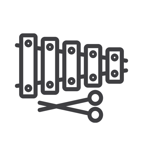 Icon Elementare Musikpädagogik