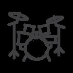 Icon Schlagzeug