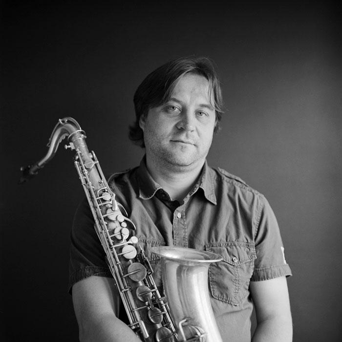 Evgueni Botchkov, Musiklehrer für Klarinette und Saxophon bei rhythm matters