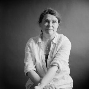 Inge Becker, Musiklehrerin für Blockflöte und Klarinette bei rhythm matters