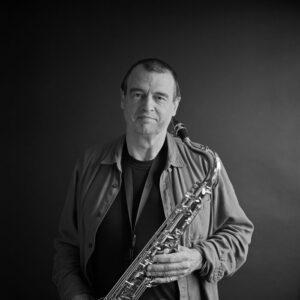 Klaus_Dapper, Musiklehrer für Klarinette, Querflöte und Saxophon bei rhythm matters