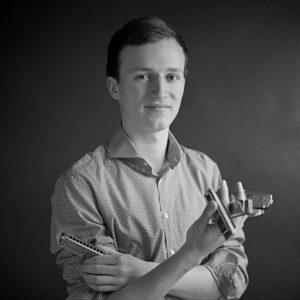 Konstantin Reinfeld, Musiklehrer für Mundharmonika bei rhythm matters