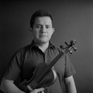 Michael Schreiber, Musiklehrer für Geige bei rhythm matters