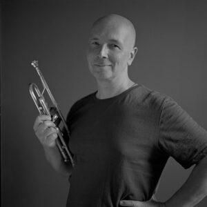 Stephan Dürschmid, Musiklehrer für Trompete bei rhythm matters